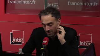 Raphaël Glucksmann relance le Magazine Littéraire