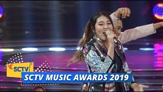 Via Vallen - Selow | Sctv Music Awards 2019