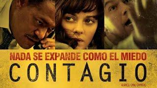 Ver Película Contagio Trailer en español HD