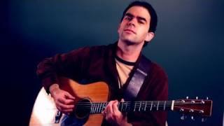 "Josh Woodward: ""Cherubs"" (Acoustic Performance)"