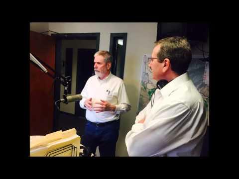 Talk Back With Congressman Ryan Zinke and UM Law Proffessor Jeff Renz