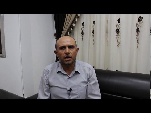 دبلوم المدرب المحترف أراء المتدربين ( المهندس عبد القادر حاج موسى )