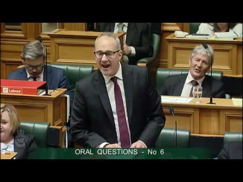Question 6 - Judith Collins to the Minister of Transport