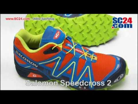 Salomon Speedcross 2 Art Nr 26235