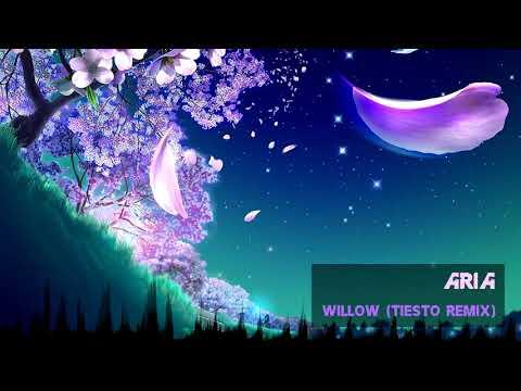 Aria - Willow (Tiesto Remix) [Classic Trance]