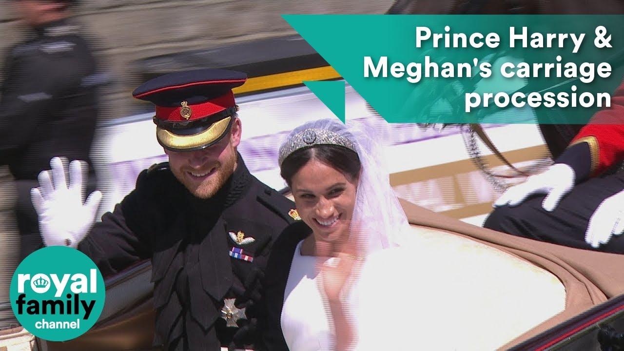 英国王室のハリー王子【ウェールズ公家ヘンリー王子殿下】とメーガン ...