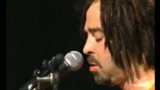Counting Crows - A long december (live) - Rock am Ring 2002