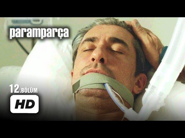 Paramparça > Episode 12