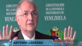 Denuncia Maduro presunto golpe de estado