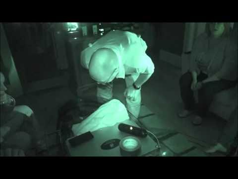 Paranormal Investigation Woonsocket RI