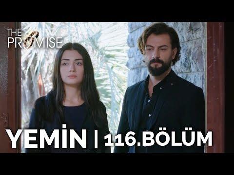 Yemin 116. Bölüm | The Promise Season 2 Episode 116
