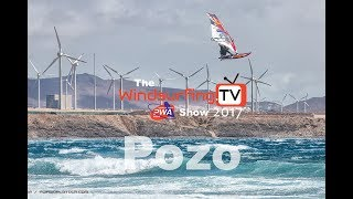 The Official Windsurfing.TV PWA Pozo Show - 2017