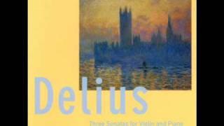 03. Delius - Prelude No. 2 for Piano - Quick