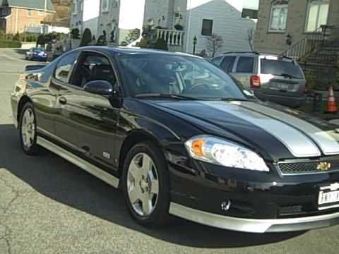 2007 Monte Carlo SS {Overview} (WATCH IN HQ)   YouTube