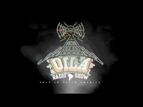 Dj Mic- ( Ecuador ) Saludo para Only in Latin America Radio Show