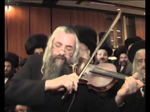 Lord Of The Dance - Chassidic style!