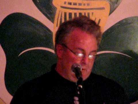 Brian Waters sings Willie McBride