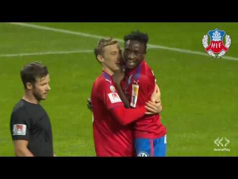 Highlights AIK 1–3 HIF
