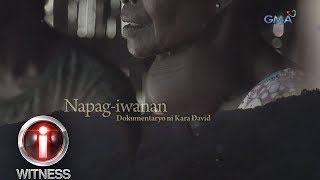 I-Witness: 'Napag-iwanan,' dokumentaryo ni Kara David (full episode)