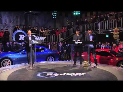 """""""Top Gear KOREA 3"""" Ep.10 : Car of the Year. 올해 최고의 차를 뽑는다!"""