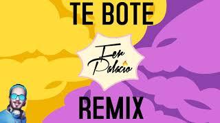 Te Bote (Remix) Fer Palacio x Facu Vazquez