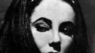 Elizabeth Taylor - Reflections in a Golden Eye - by Richard Bassett