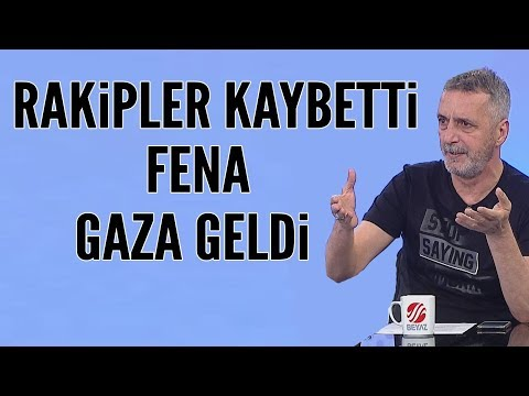 Abdülkerim Durmaz'dan Olay Iddia! Fenerbahçe Her Maç....