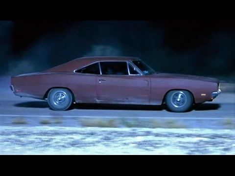'69 Dodge Charger in The Forsaken