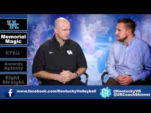 Kentucky Wildcats TV: Coaches Corner with Craig Skinner NCAA Tournament Edition