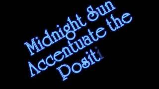 Midnight Sun - Al Jarreau