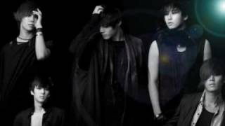 SS501 - Let Me Bet The One