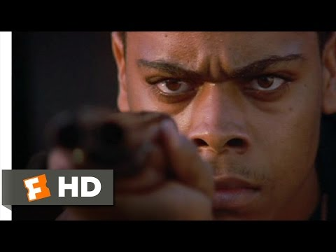 Ricky Gets Shot - Boyz n the Hood (6/8) Movie CLIP (1991) HD