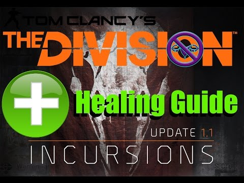 the division incursion matchmaking