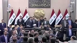 نوري المالكي والعودة من باب الفوضى