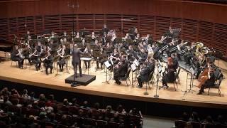 OJV Final Fantasy VII Symphonic suite  Live Orchestra
