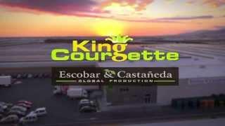 Escobar & Casaneda | King Courgette