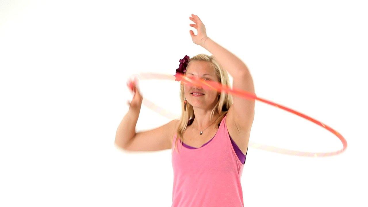pierde greutatea hula hooping)