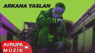 Yekta - Arkana Yaslan (Official Audio)