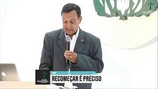 Culto de Celebração - 18/10/2020 - Pr. Honório Jr. (17H)