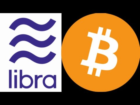 "Bitcoin Vs. Facebook's Libra Zuckerberg's Shady ""Crypto"""
