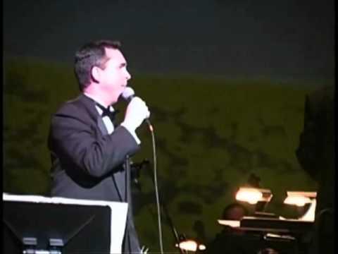 Tommy McCloskey sings GRACE