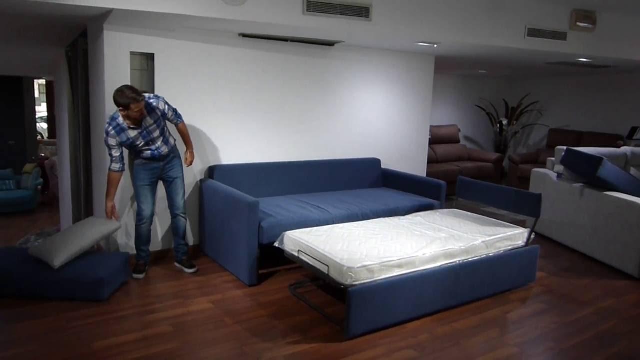 La nube sof s sof cama nido jack youtube - La nube sofas ...