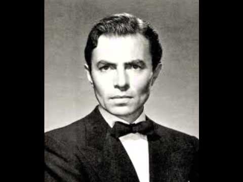 'Silence' by Edgar Allan Poe, read by James Mason
