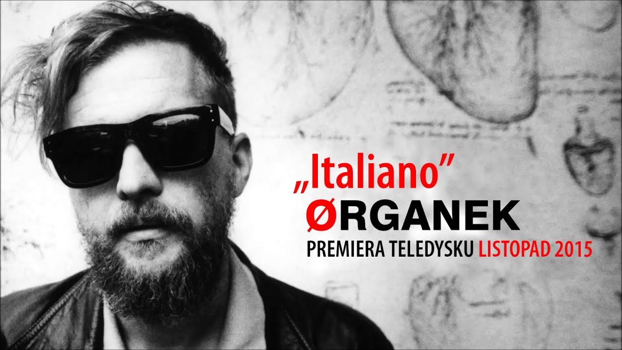 organek-italiano-official-single-mysticprodtv