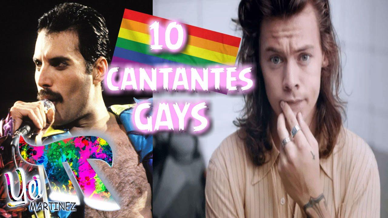 10 gays