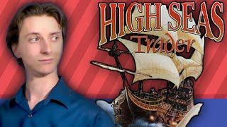 High Seas Trader - ProJared