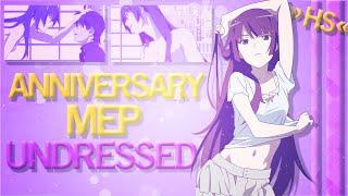 »HS« Undressed // 1st Anniversary MEP