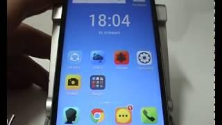 альтернативный SMS/MMS менеджер в смартфоне Lenovo