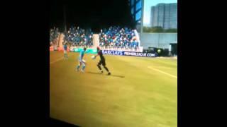 FIFA 12 Al-Habsi Big Mistake