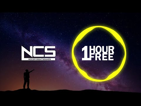 JIM YOSEF - CAN'T WAIT (feat. ANNA YVETTE) [NCS 1 Hour]